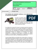 Maq Elec - 2.8 Aplicaciones