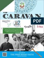 The Caravan, Vol. 2, Edition 2