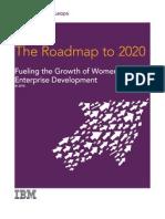 Roadmap 2020 June