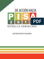 Guía PISA 2
