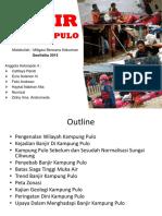 Banjir Kampung Pulo Kelompok 4 - Updated