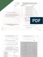CXC Chemistry Paper2 2000