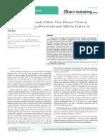 Austin Journal of Plant Biology