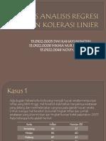 Jawaban Chapter 15 Statistik Bisnis