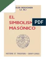 El simbolismo masonico.pdf