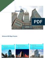 WAQF Podium Design Presentation 16 April 2018