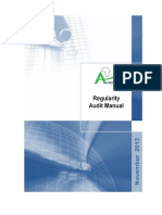 AFROSAI-E Regularity Audit Manual 2013
