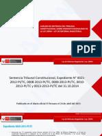 2. SENTENCIA TC Exp. N° 0021-2012-PITC - Edward Deza (1)