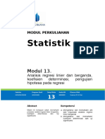 Modul Statistik Bisnis [TM14] (2)