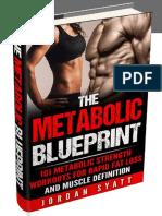The Metabolic HIIT Circuits