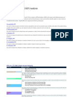 4G Optimization and KPI Analysis.docx