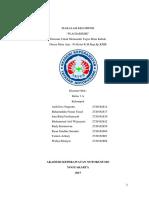 MAKALAH PLAGIARISME.docx