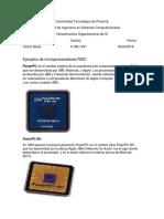 Microprocesadores RISC y CISC