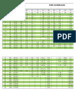 Pipesch Standard Dt.03.09.15