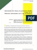 Deflexiones a partir de viga benkelman.pdf