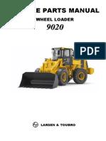 WL9020 SPC L&T 9020