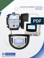 Manual RE7000 RV01