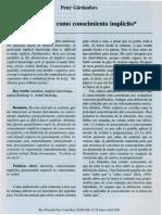 La intuicion conocimiento implicito.pdf