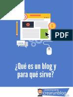 Qué Es Un Blog y Para Qué Sirve (1)