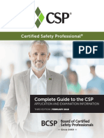CSP Complete Guide