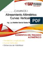 3 Elementos Del Trazado Altimetrico b