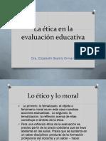La ética en la evaluación educativa elizabeth ormart.pdf