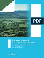 Andorra (Teruel), Actuaciones Ambientales en Centros Mineros de Endesa (2016).pdf