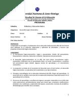Programa Fib-520 Daysi Sanchez