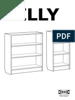 Billy Libreria AA 981964 10 Pub