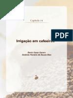 Irrigação Em Cafeeiros