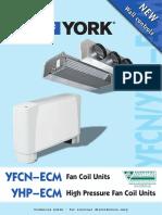 YHP-ECM 340