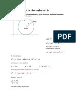 Ecuacion de la circunferencia.doc