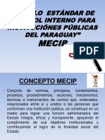 Mecip Paraguay