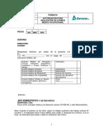 f 37 Autorizacic3b3n de Realizacic3b3n de Emo3