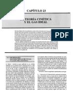 Temperatura y Gases Ideales 2