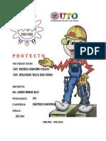 Proyecto Elt 264