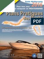 Plans pratiques des ports