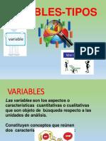Tipos de Variables-paula