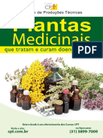 Plantas Medicinais Cursos Cpt