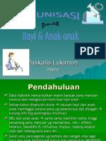 Imunisasi AKBID