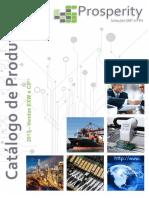 SMT e PTH - Catálogo Prosperity 2017