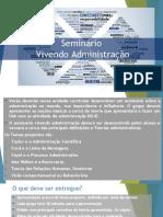 Seminário Teorias Admnistrativas.pptx