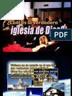 19. Cual es la Verdadera Iglesia.ppt