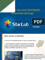 Apresentação Starlub