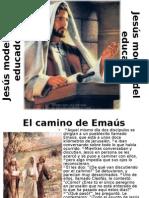 Jesús modelo del educador2