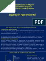 Legislación Agroambiental 2018 I Copia