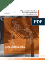 Chile Migracion Laboral