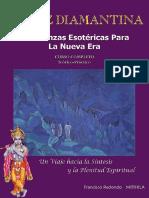 LA LUZ DIAMANTINA -Curso Esotérico.pdf