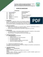 S-II Agrotecnia e. Casilla