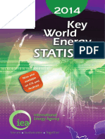 KeyWorld Energy Static